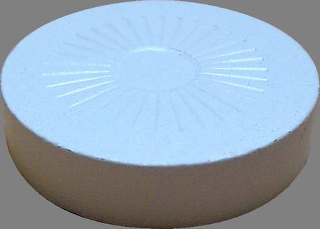 Kámen Bílý pro stolní hokej (šprtec)
