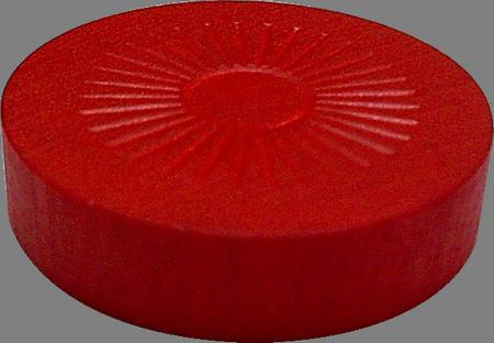 Kámen Červený pro stolní hokej (šprtec)