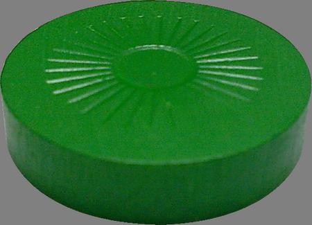 Kámen Zelený pro stolní hokej