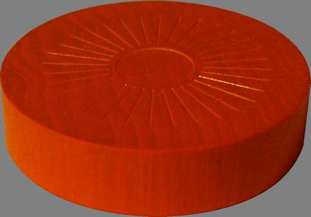 Kámen Oranžový pro stolní hokej