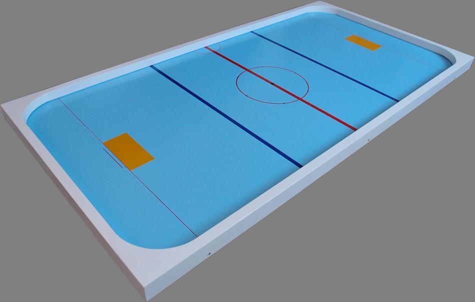 Hrací stůl pro stolní hokej (šprtec)