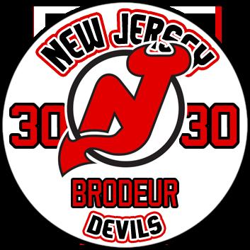 hot sale online b6c4a f80ee New Jersey Devils away