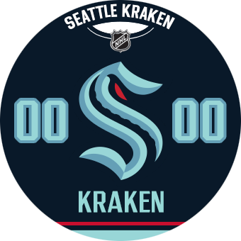 Seattle Kraken home