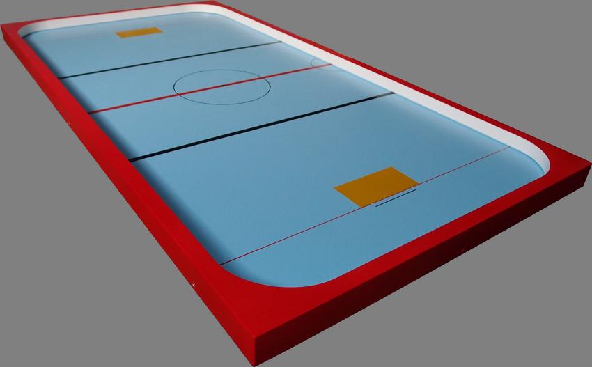 Hrací stůl speciál pro stolní hokej (šprtec)