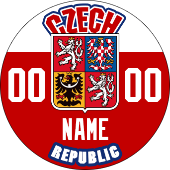 Česko WC away