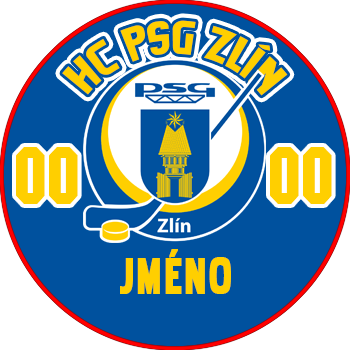 HC PSG Zlín away
