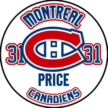 Montreal Canadiens away