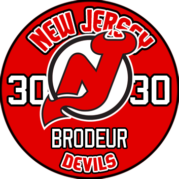 New Jersey Devils home