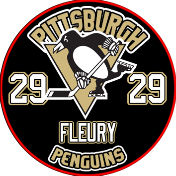 Pittsburgh Penguins home