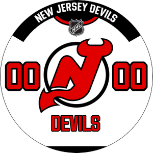 New Jersey Devils away