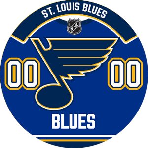 St. Louis Blues home