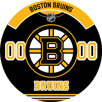 Boston Bruins home
