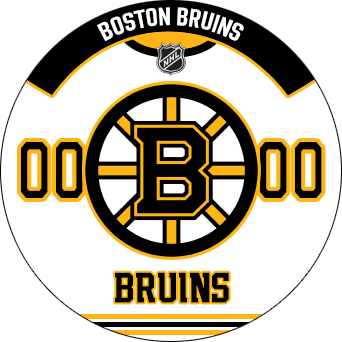 Boston Bruins away
