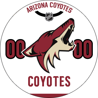 Arizona Coyotes away