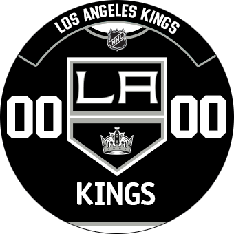 Los Angeles Kings home