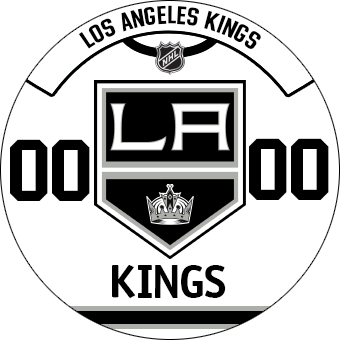 Los Angeles Kings away