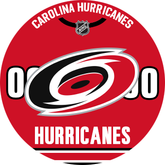 Carolina Hurricanes home