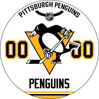 Pittsburgh Penguins away