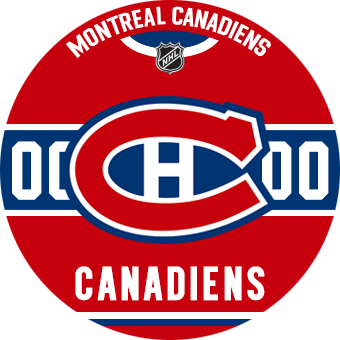 Montreal Canadiens home