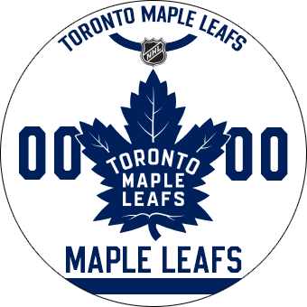 Toronto Maple Leafs away