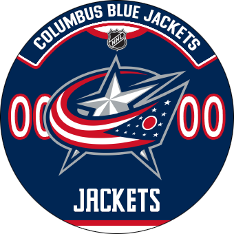 Columbus Blue Jackets home