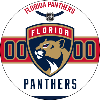 Florida Panthers away