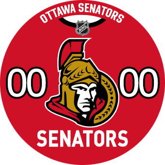 Ottawa Senators home