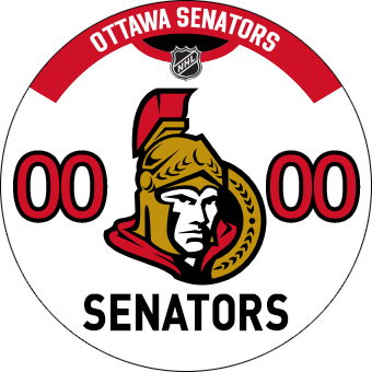Ottawa Senators away