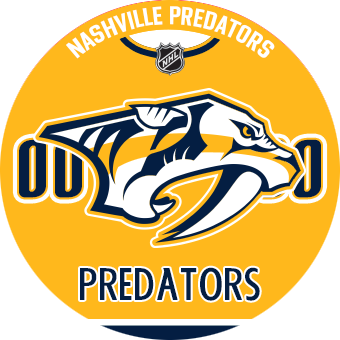 Nashville Predators home